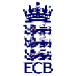 ECB Logo on Sports Surfaces UK website