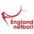 England Netball Logo on Sports Surfaces UK website