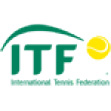 ITF logo on Sports Surfaces UK website