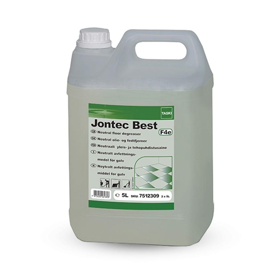 Diversey Jontec Intensive Clean