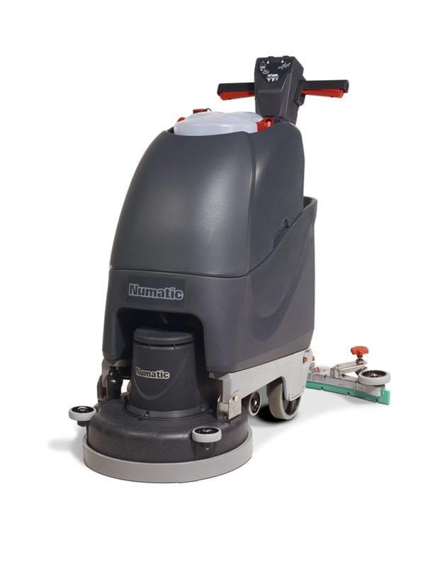 Numatic TT4045 mains cleaning machine