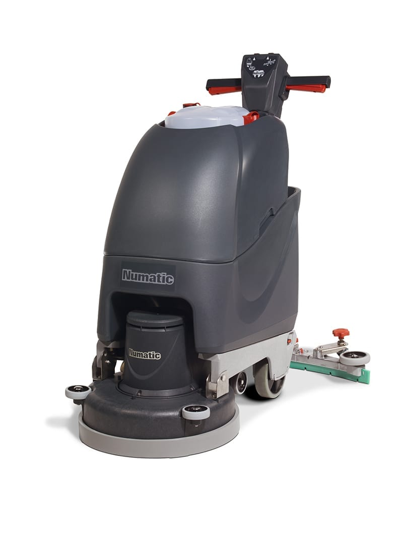 Numatic TT4045 mains cleaning machine