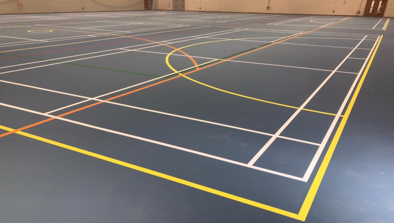Kings-School-Pulastic-Seamless-Polyurethane-Indoor-Sporst-Floor-Surface