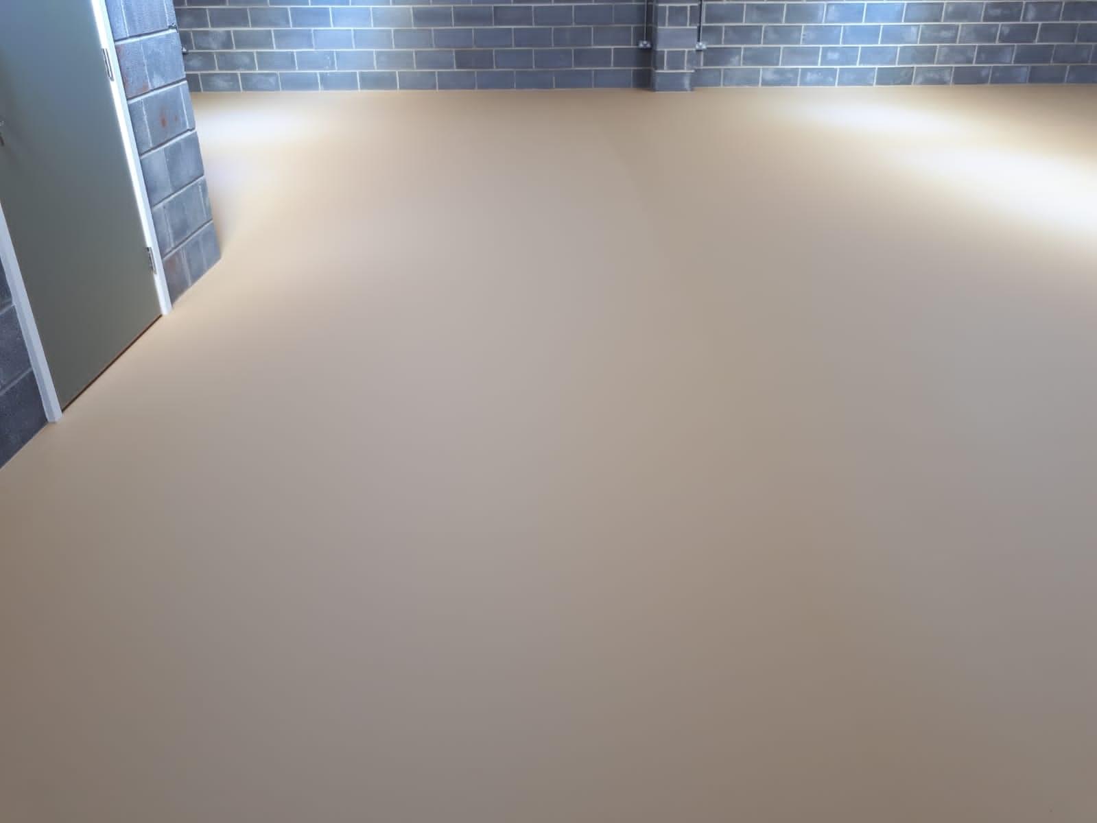 Yate Boxing Club Pulastic Classic 110 multiuse boxing indoor sports floor
